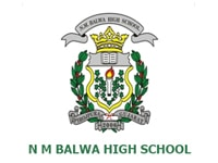 N M Balwa High School